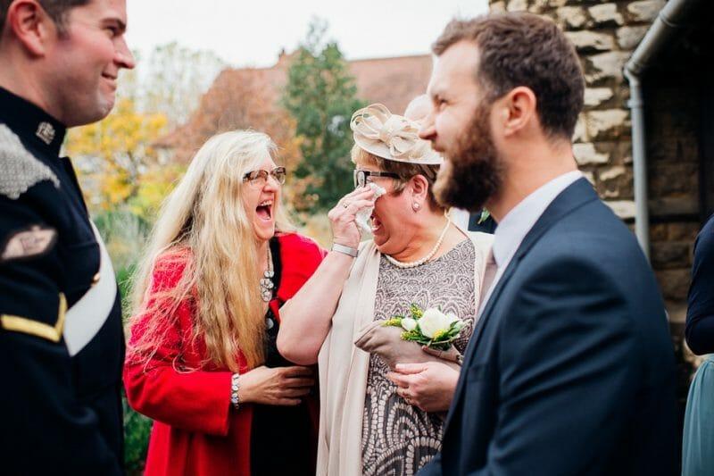 Chicheley Hall overgrown library wedding-15