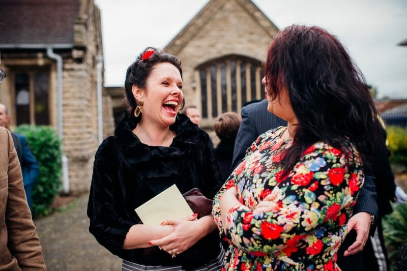 Chicheley Hall overgrown library wedding-17