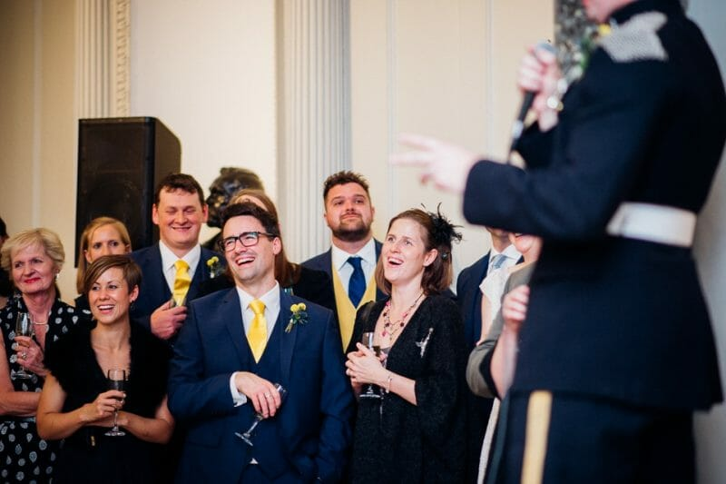 Chicheley Hall overgrown library wedding-56