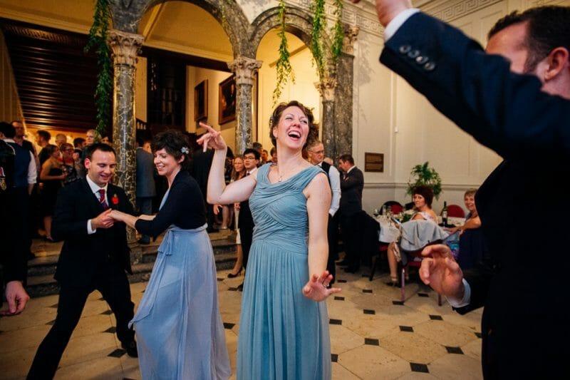 Chicheley Hall overgrown library wedding-62