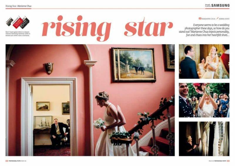 Marianne_Chua rising star quirkiest wedding photographer
