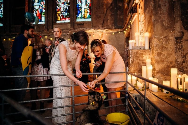asylum pastafarian london wedding-18