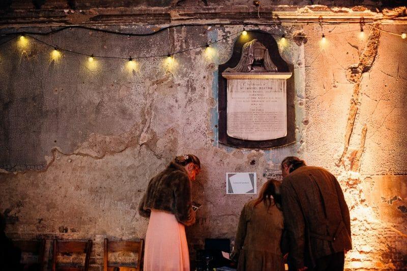 asylum pastafarian london wedding-21