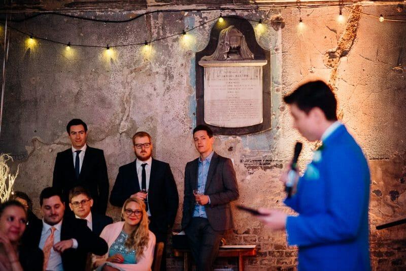 asylum pastafarian london wedding-23