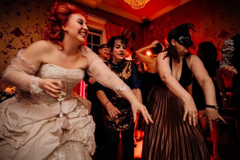 masquerade wedding-9
