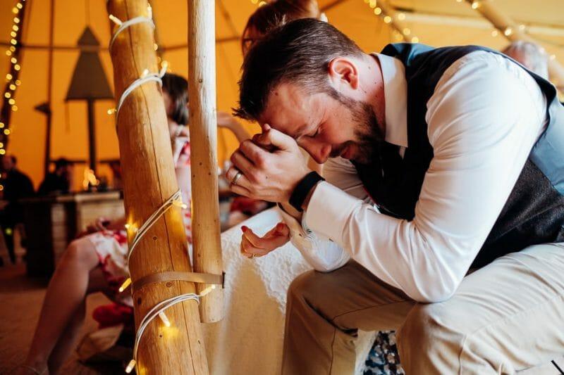 tipi train wedding east anglian museum-42