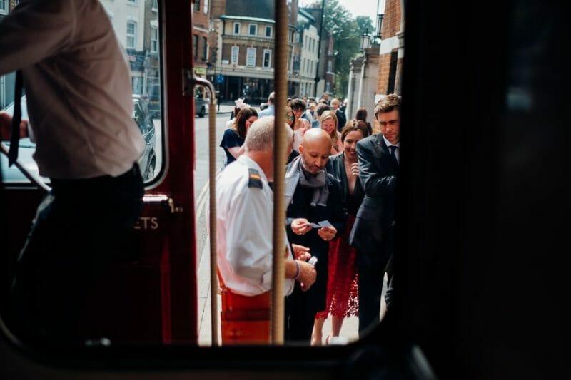 east london fun wedding-19