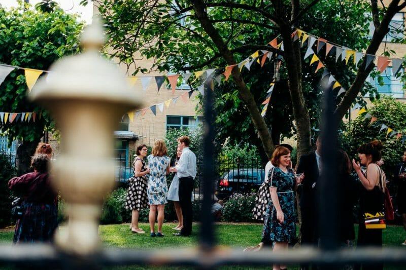 east london fun wedding-30