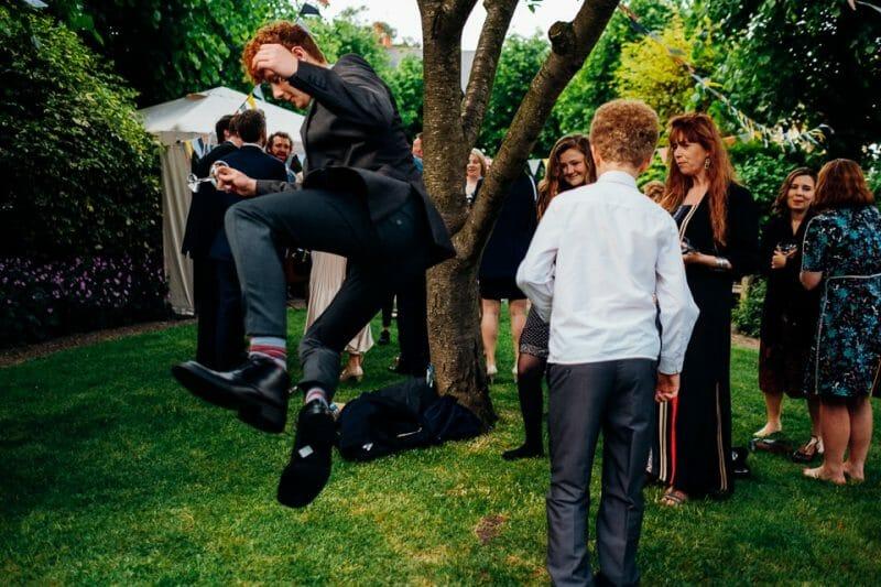 east london fun wedding-35