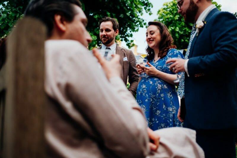 east london fun wedding-36