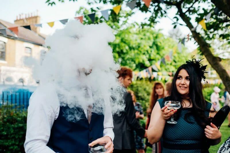 london garden wedding-1-7