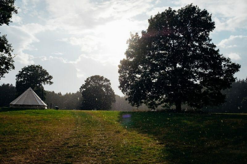 camp katur woodland lesbian wedding-4