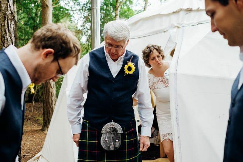 camp katur woodland lesbian wedding-46