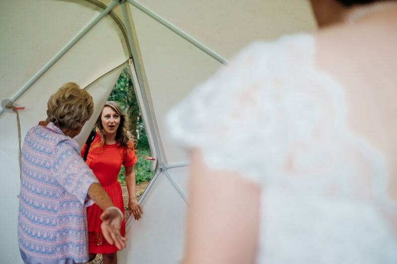 camp katur woodland lesbian wedding-48