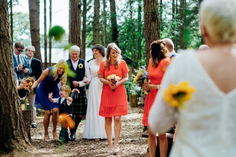 camp katur woodland lesbian wedding-54