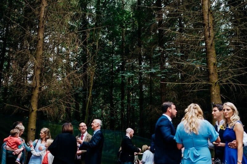 camp katur woodland lesbian wedding-69
