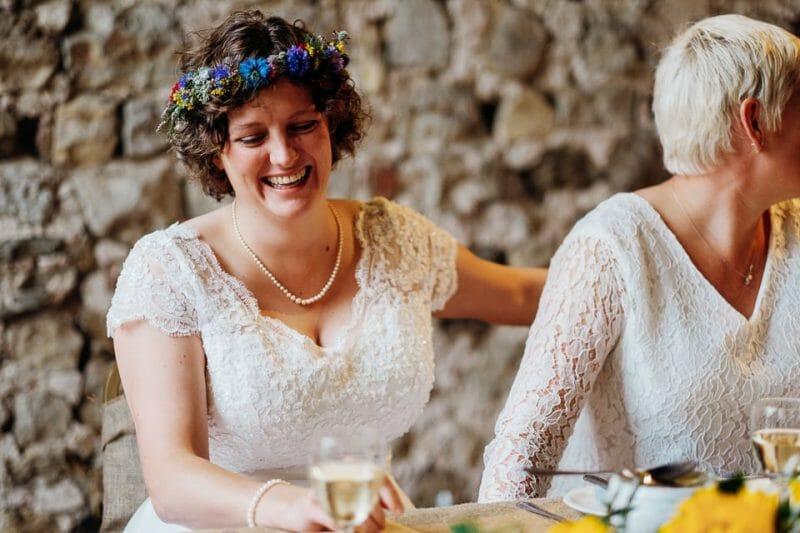 camp katur woodland lesbian wedding-75