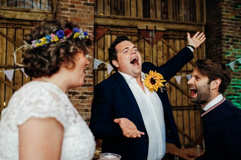 camp katur woodland lesbian wedding-106