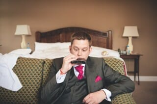 Informal Alternative Candid Relaxed Fun Alternative Documentary Wedding Photography Quirky