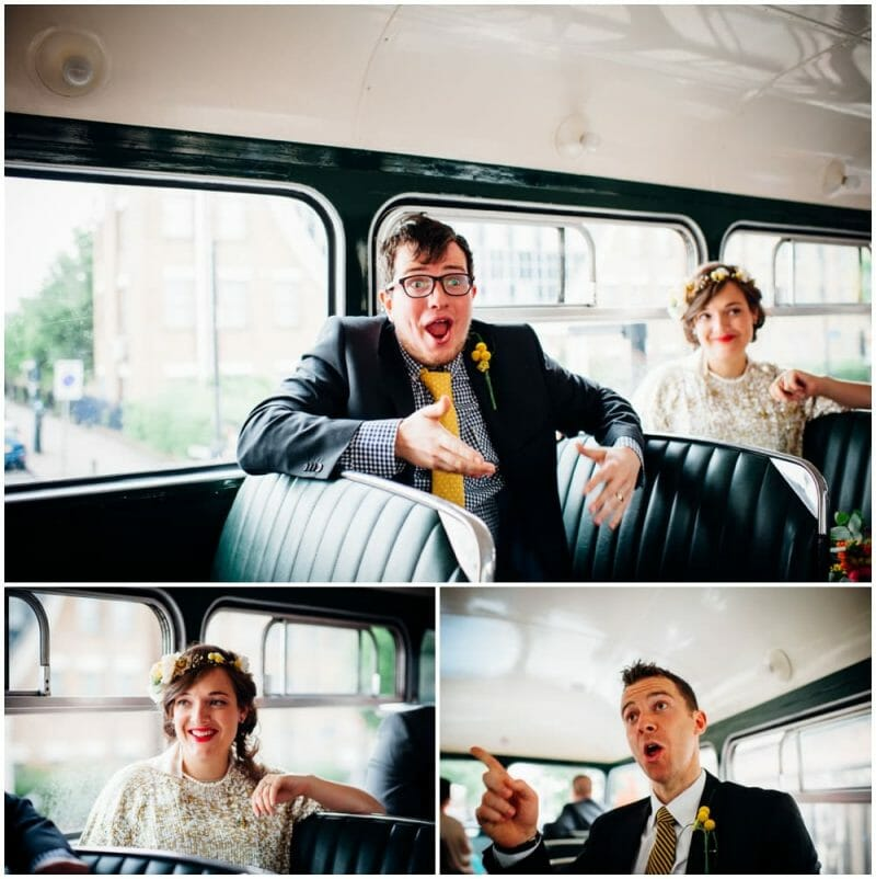 quirky london yellow cricket wedding mile end ecology_0070