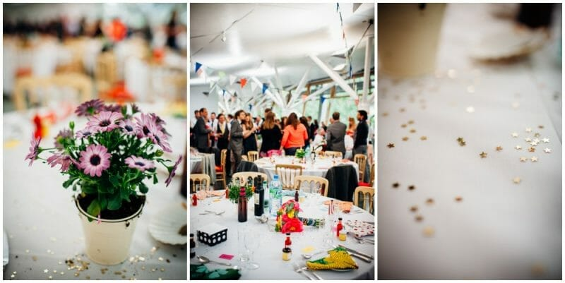 quirky london yellow cricket wedding mile end ecology_0073