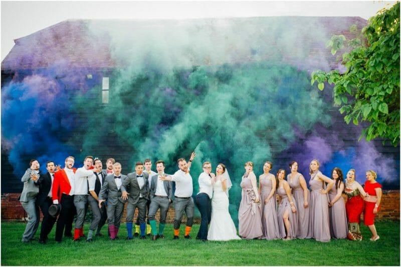 Marks hall outdoor wedding_0052