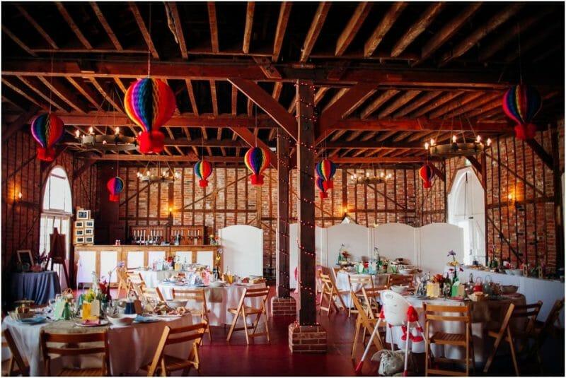 Marks hall outdoor wedding_0040