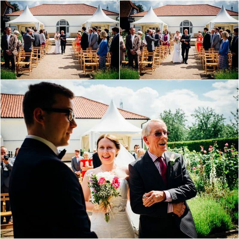 Marks hall outdoor wedding_0017