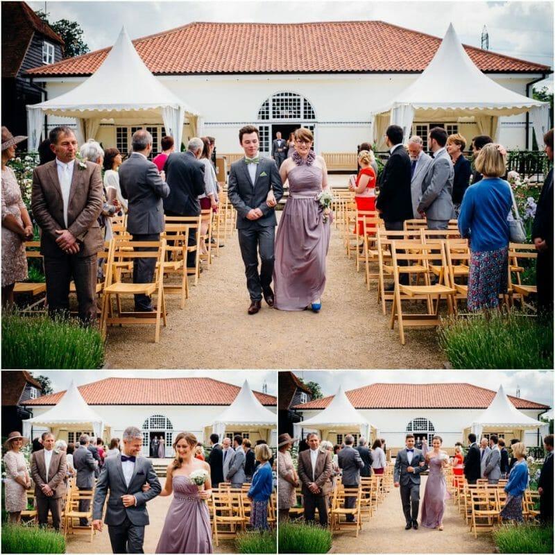 Marks hall outdoor wedding_0015