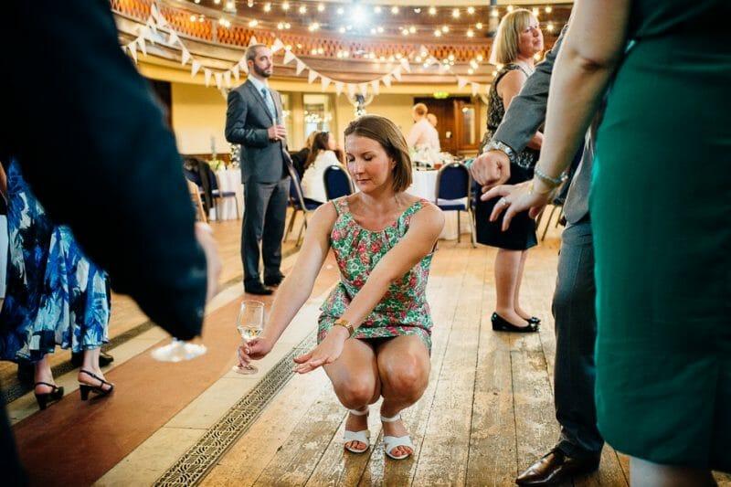 round chapel wedding-55
